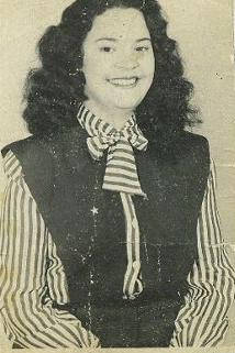 Eloisa Aurelia <i>Sanchez</i> Romero