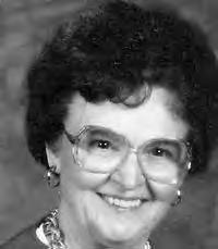 Mary Ellen <i>Chapple</i> Beckstrom