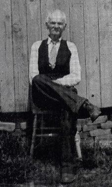 Hiram Alonzo Compton