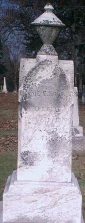 Addie E. Howell