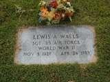 Lewis A. Walls