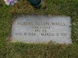 Robert A. Walls