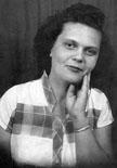 Laura Gwendoline <i>Wheat</i> Wheeler