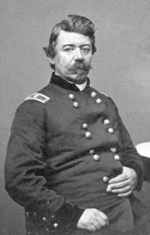 Gen William High Keim