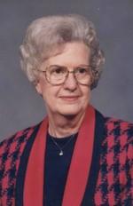 Mary Elizabeth <i>Webb</i> Ball