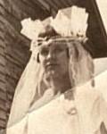 Christina Barbara Dena <i>Wimmer</i> Rackers