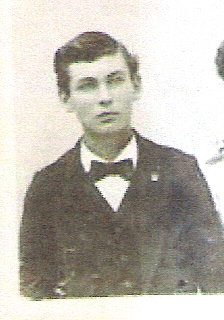 John Decatur Cherry