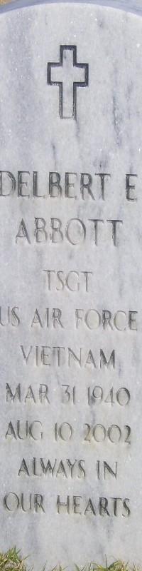 Delbert E. Abbott