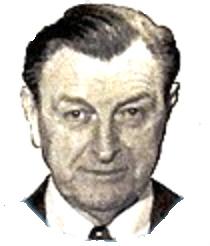 Capt Ernest Michael McSorley