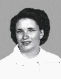 Margaret Ann <i>Ford</i> Buffham Almeida