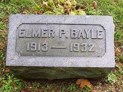Elmer P. Bayle