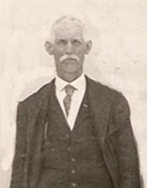 Peter Nelson Ketron