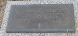 Gladys Andrews
