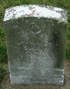 John Daniel Smith