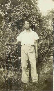 Basil Onard Braden, Sr