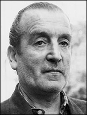 Alfred Lennon
