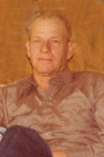 Richard Henry Burnside