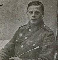 Private George Broadbelt