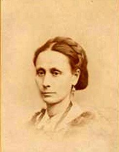 Lydia Sherman