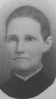 Mary Amelia <i>Gardner</i> Cloward