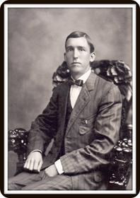 Arthur Cecil Bussey
