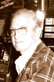 Ira Franklin Roberts