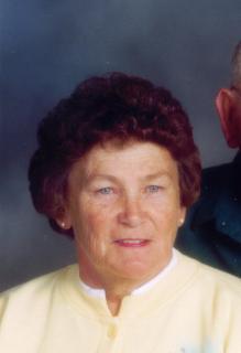 Ardella Jean <i>Bjorklund</i> Aspelund