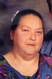 Wanda Jeanette <i>Story</i> Cash