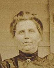 Elmira Ella <i>Fulk</i> Waggoner