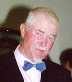 Raymond C Red Berns