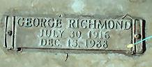 George Richmond Ackerman