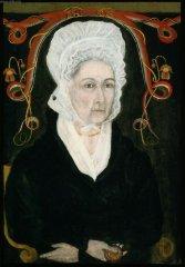 Dorothea Spotswood <i>Dandridge</i> Henry