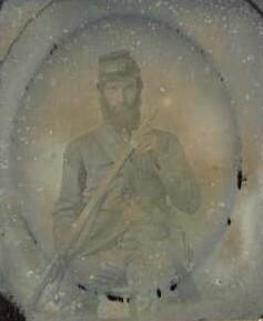 Pvt William G Keys