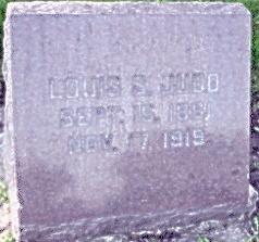 Louis Sedgewick Judd