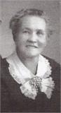 Mathilda Narum