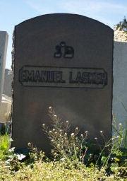 Dr Emanuel Lasker