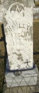 Harley H Ratcliff