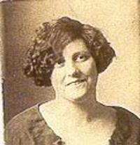 Blanche Mina <i>Flowers</i> Hogg