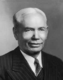Bryant Stringham Hinckley