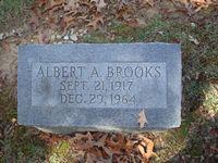 Albert A. Brooks