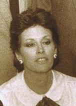 Mary Antonia Toni <i>Wayne</i> La Cava