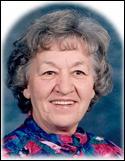 Lillian Genevieve <i>Rogers</i> Baker