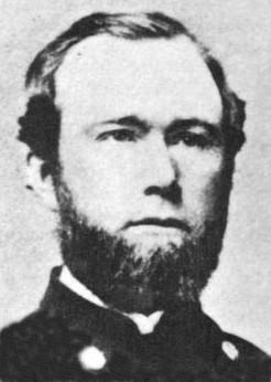 John Henry Ketcham