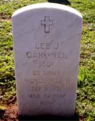 Lee J Jack Gardner
