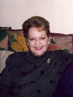 June Marvene <i>Mann</i> Coddington