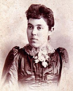 Emma J. <i>Tullis</i> Sanderson