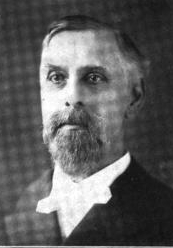 Rev J. Burleigh Albrook