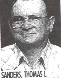 Thomas Linn Sanders