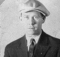 Erwin Louis Butch Blote