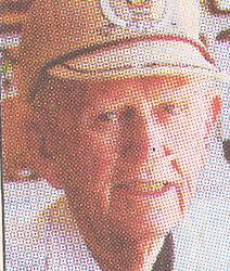 John V. Jack Horrocks